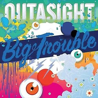 Outasight - Big Trouble [CD] USA import