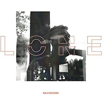 Lone - DJ-Kicks [CD] USA import