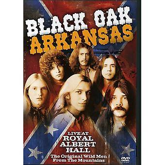 Black Oak Arkansas - Live at Royal Albert Hall [DVD] USA import