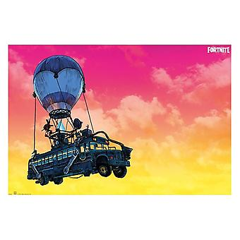 Fortnite, Maxi Poster - Battle Bus