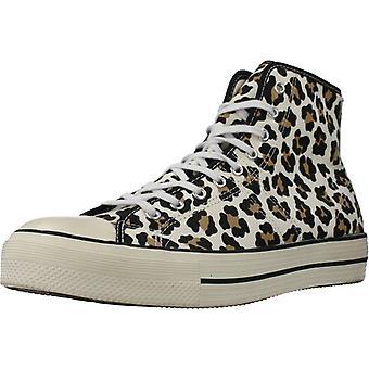 Converse Sport / Lucky Star Hi Drif Color Driftwood Shoes