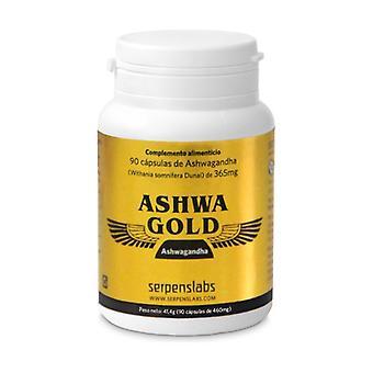 Ashwagold 90 capsules