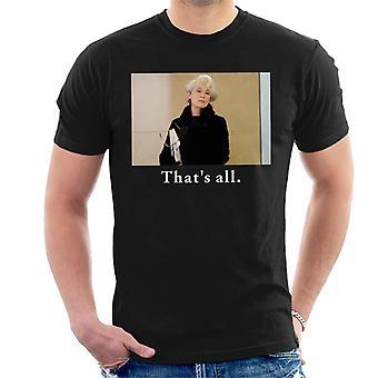 The Devil Wears Prada Thats All Men's T-Shirt