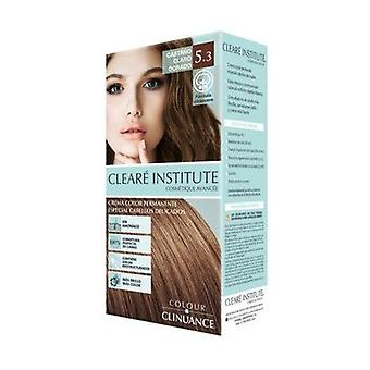 Color Clinuance Tint 5.3 Light Golden Brown Delicate 1 unit