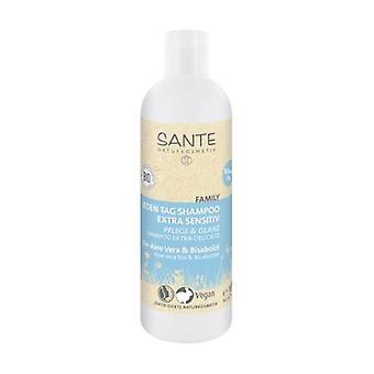 Extra Sensitive Care & Shine Shampoo 300 ml