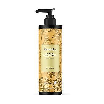 Anti-Dandruff Balancing Senssitive Shampoo with Sage and Thyme 250 ml