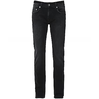 True Religion Skinny Fit Rocco Jeans