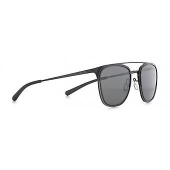 Sunglasses Unisex Encino Cat.3 matt black (001P)