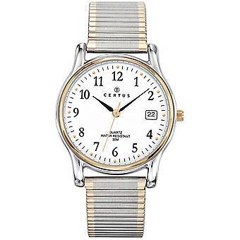 Certus Steel Cer-616366 - Relógio Masculino