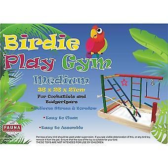 Birdie Play Gym Medium