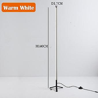 Symphony Floor Lamp, Colorful Dimming Decoration Live  With Three-color