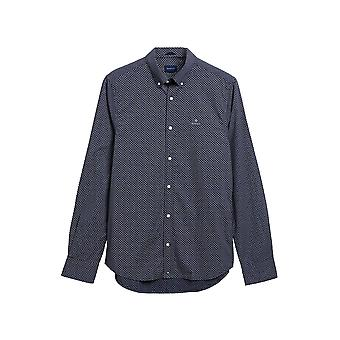 Gant Men's Shirts Slim Fit