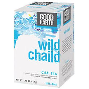 Good Earth Teas Chai, 18 Bags