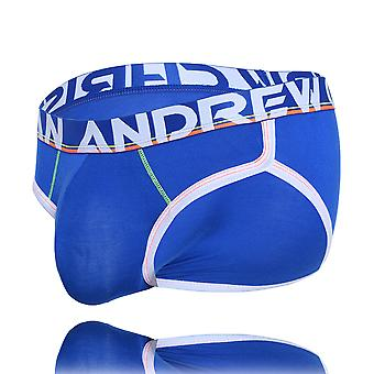 Andrew Christian CoolFlex Modal Letter w/ Show-It | Men's Underwear | Men's Slip