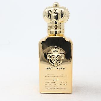 No 1 Masculine by Clive Christian Original Collection 1.7oz Spray Tester