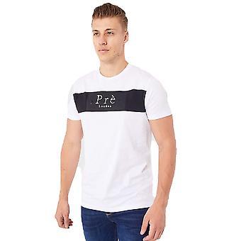 Pre London Alsace T-Shirt - White