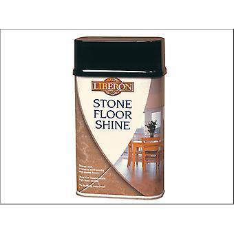 Liberon Stone Floor Shine 1L