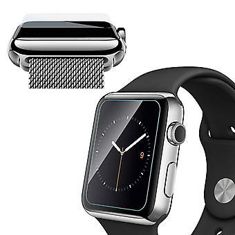 Strapsco apple watch screen protector