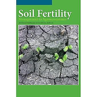 Bodemvruchtbaarheidsbeheer in Agroecosystemen (ASA, CSSA en SSSA Books)