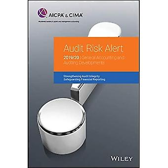 Audit Risk Alert: General Accounting and Auditing Developments 2019/2020 (AICPA)