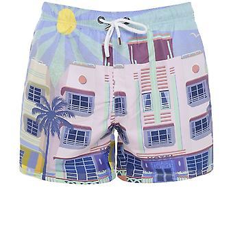 Franks South Beach Swim Shorts