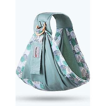 Baby Wrap Carrier-dual Use Spädbarnssjuksköterskeskydd