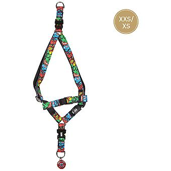 For Fan Pets Harness / Petral Marvel (Dogs , Collars, Leads and Harnesses , Harnesses)