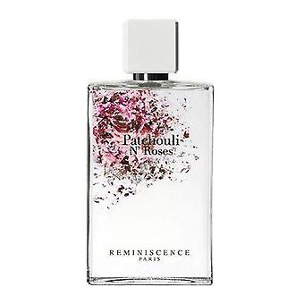 Reminiscence Patchouli N'Rosor Eau de parfum spray 100 ml