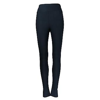Legacy Leggings Pull-on Brushed Jersey Navy Blue A342928