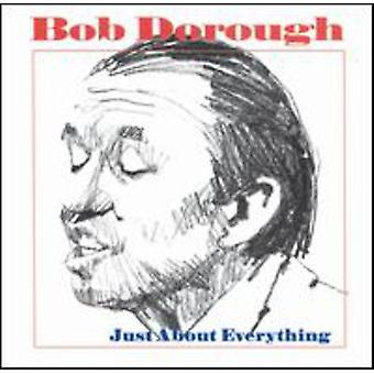Bob Dorough - Just About Everthing [CD] USA import