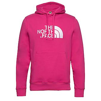 North Face Mens Light Drew Peak Hoodie Grafisk Logo Jumper NF00A0TEWUG1