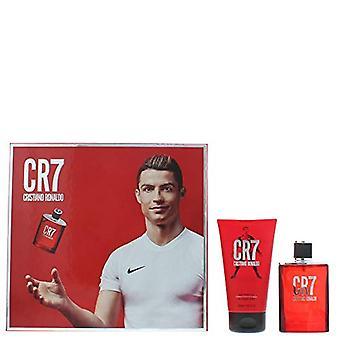 CRISTIANO RONALDO CR7 Homme EDT Shower Gel 50 ml/150 ml