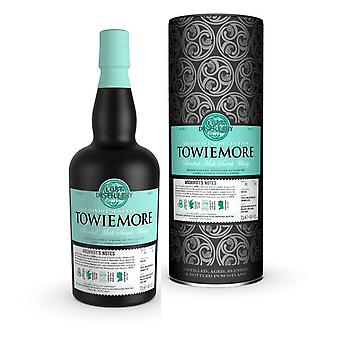 Towiemore - archivist's selection blended malt whisky