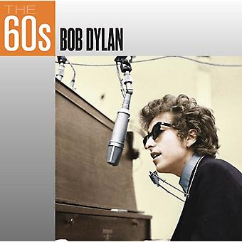 Bob Dylan - The 60's: Bob Dylan [CD] USA import