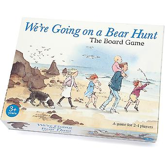 University Games We're Going on a Bear Hunt Board Game