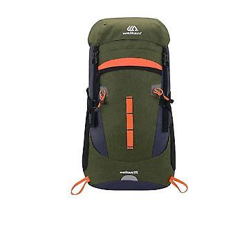 90l Travel Bag Camping Rugzak Wandelen Leger Klimtassen