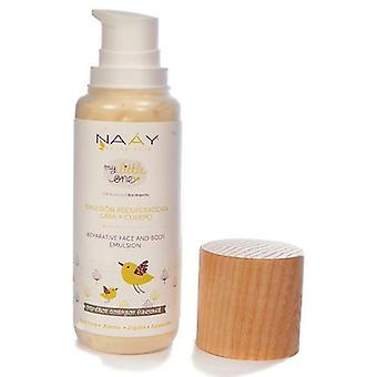 Naay Botanicals Emulsion Retriever Face and Body  My Little One
