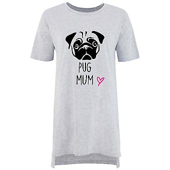 Pug mamma Nightie
