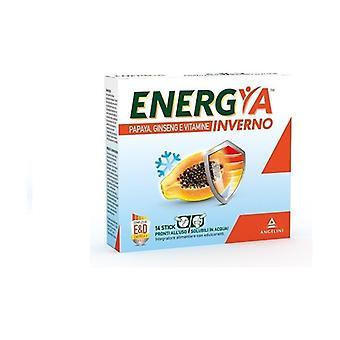 Energya Winter 14 packets