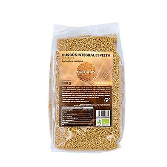 Organic Spelled Integral Couscous 500 g