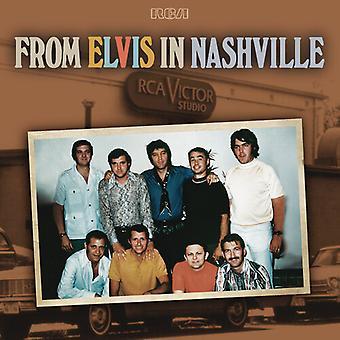 Presley,Elvis - From Elvis In Nashville [Vinyl] USA import