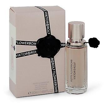 FLOWERBOMB Eau De Parfum Spray por Viktor & Rolf 0,68 oz Eau De Parfum Spray