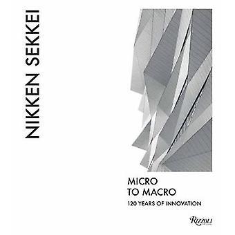 Nikken Sekkei Micro to Macro