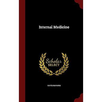 Internal Medicine by David Bovaird - 9781296558543 Book