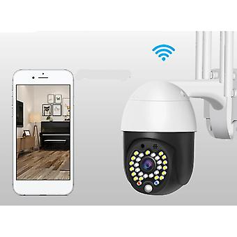 2mp Automatisk Sporing Home Security Ip-kamera