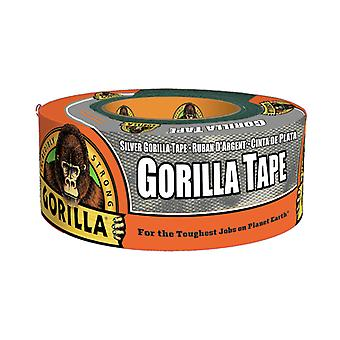 Gorilla Silver Tape 12Yd