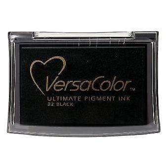 VersaColor Pigment Ink Pad - Noir