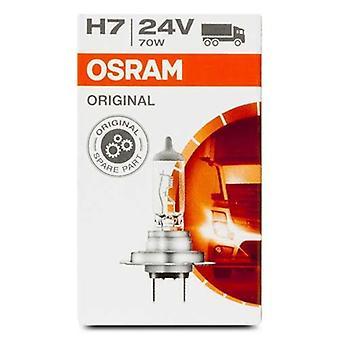 Automotive Bulb Osram 64215.TP H7 24V 70W