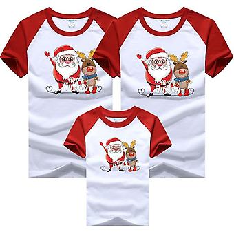 Jul outfits pappa mamma baby T-shirts