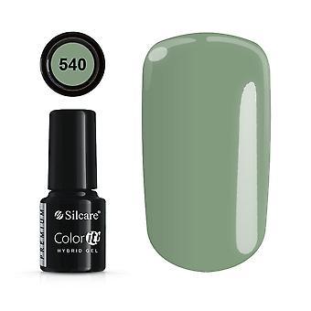 Hybrid Color IT Premium - #540